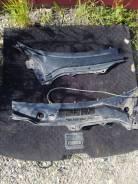 Решетка под дворники. Infiniti FX45, S50 Infiniti FX35, S50 Двигатели: VK45DE, VQ35DE