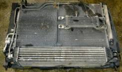 Радиатор кондиционера (конденсер) Chevrolet / Daewoo Winstorm, Captiva