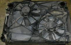 Радиатор основной Chevrolet / Daewoo Winstorm, Captiva