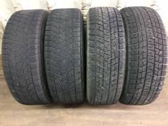 Bridgestone Blizzak. Зимние, без шипов, 2015 год, 30%, 4 шт