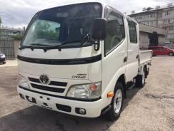 Toyota Dyna. Продам грузовик 4WD, 3 000куб. см., 1 250кг.
