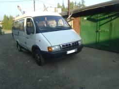 ГАЗ ГАЗель Микроавтобус. Продается микроавтобус Газель в хорошем состоянии, 14 мест