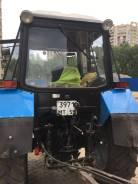 МТЗ 82.1. Продаётся трактор Беларус 82.1 2015 г.