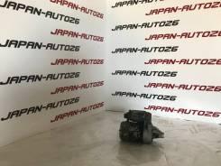 Стартер. Nissan AD, VFY11 Двигатель QG15DE