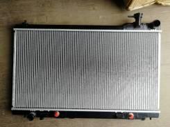 Радиатор охлаждения двигателя. Nissan Skyline, CPV35, PV35 Двигатель VQ35DE