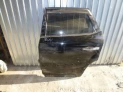 Дверь задняя левая Nissan Murano PNZ50