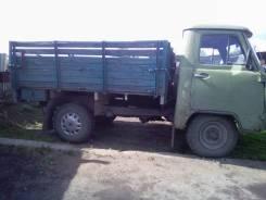 УАЗ 3303. Продам грузовой уаз, 2 000куб. см., 1 500кг.