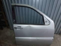 Дверь передняя правая Mercedes Ml-Class W163