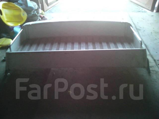 Багажник на крышу грузовика