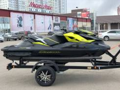 BRP Sea-Doo RXP. 260,00 л.с., 2012 год год
