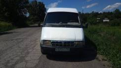 ГАЗ 2752. Продам Соболь 2002, 2 300куб. см., 1 500кг.