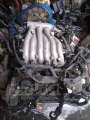 Двигатель в сборе. Hyundai Santa Fe Двигатель G6EA
