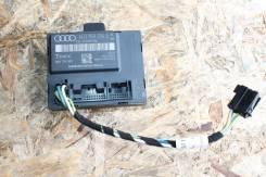 Блок управления дверями. Audi A6 allroad quattro, 4FH Audi RS6, 4F2, 4F5 Audi S6, 4F2 Audi A6, 4F2, 4F2/C6 Двигатели: ASB, AUK, BNG, BPP, BSG, BUH, BA...