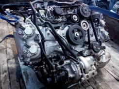 Двигатель FA20 на разбор