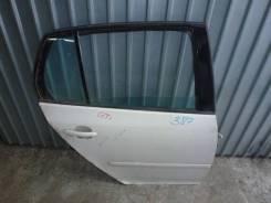 Дверь задняя правая Volkswagen Golf 5