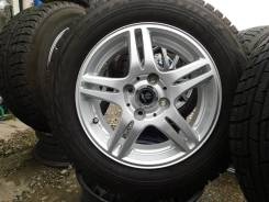 "Cegree R14 4*100 5.5J ET40 + 175/70R14 Bridgestone Blizzak Revo GZ 15г. 5.5x14"" 4x100.00 ET40"