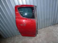 Дверь задняя правая Mazda Rx-8