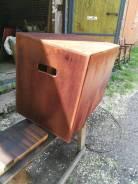 Изготовление ящиков для прыжков из дерева