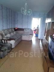 2-комнатная, улица Короленко 13. 5 км, частное лицо, 44кв.м. Сан. узел