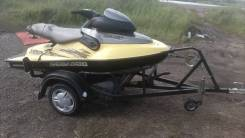 BRP Sea-Doo XP. 54,00 л.с., 2001 год год