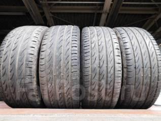 Pirelli P Zero Nero. Летние, 2003 год, 5%, 4 шт