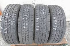 Bridgestone Blizzak W979. Зимние, 2014 год, 5%, 4 шт