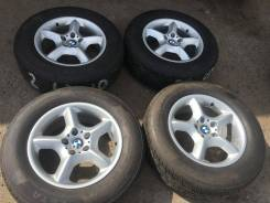 "BMW. 7.5x17"", 5x120.00, ET-40"