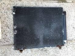 Радиатор кондиционера.
