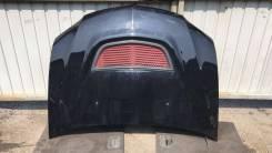 Капот. Mitsubishi Lancer Evolution, CT9A, CT9W Двигатель 4G63T