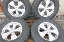"Subaru. 7.0x17"", 5x100.00, ET55, ЦО 56,1мм."