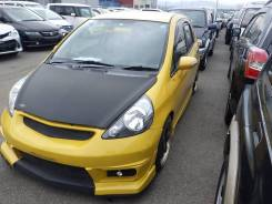 Honda Fit. GD1