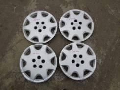 """Колпаки на диски Оригинал Toyota. Диаметр 15"""""""", 1шт"""