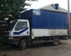 Mitsubishi Canter. Продам грузовик , 4 214куб. см., 3 000кг.
