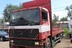 Volvo F10. Продам бортовой грузовик , 9 600куб. см., 15 000кг.