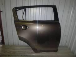 Дверь задняя правая для Kia Sportage 3