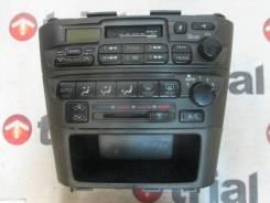 Магнитофон Nissan,Nissan Sunny