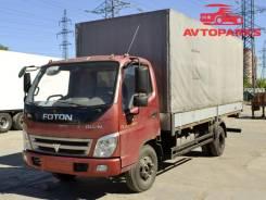 Foton. Бортовой грузовик 38786-0000010-41, 3 990куб. см., 3 830кг.