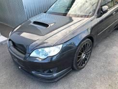 Subaru Legacy. BP5, EJ20XHKDME