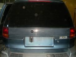 Дверь багажника. Mitsubishi RVR, N23WG, N28WG Двигатели: 4D68, 4G63