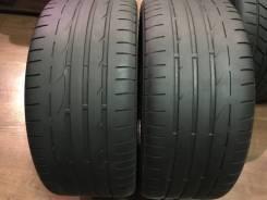 Bridgestone Potenza. Летние, 2013 год, 40%, 2 шт
