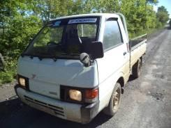 Nissan Vanette. Продам грузовик nissan vanette, 1 500куб. см., 750кг.