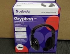 Defender Gryphon HN-950