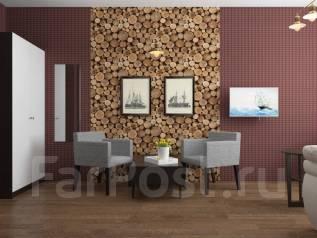 Дизайн интерьера квартир, домов, кафе, магазинов. Проект дома, фасада
