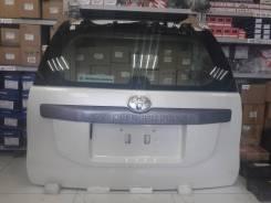 Дверь багажника. Toyota Land Cruiser Prado, GDJ150, GDJ150L, GDJ150W, GRJ150, GRJ150L, GRJ150W, KDJ150, KDJ150L, LJ150, TRJ150, TRJ150L, TRJ150W. Под...