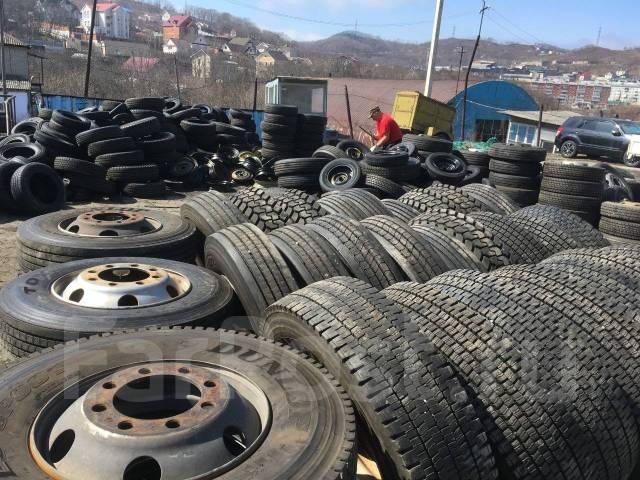 "Склад-магазин шин и дисков ""Ёку Шина"""
