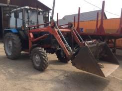 МТЗ 82.1. Продам трактор МТЗ-82.1, 81 л.с.