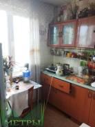3-комнатная, улица Спиридонова 28. Луговая, агентство, 49кв.м. Интерьер
