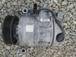 Компрессор кондиционера. Audi Q7, 4LB, WAUZZZ4L28D051698 DIESEL, 3