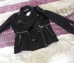 Куртки. 46