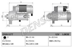Стартер. BMW: 5-Series, 6-Series, 7-Series, 5-Series Gran Turismo, X6, X5 Двигатели: N63B44, N63B44TU